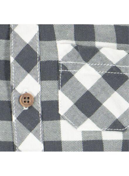 baby overhemd gebroken wit gebroken wit - 1000016913 - HEMA