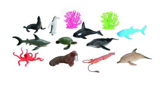 zeedieren set - 15100071 - HEMA