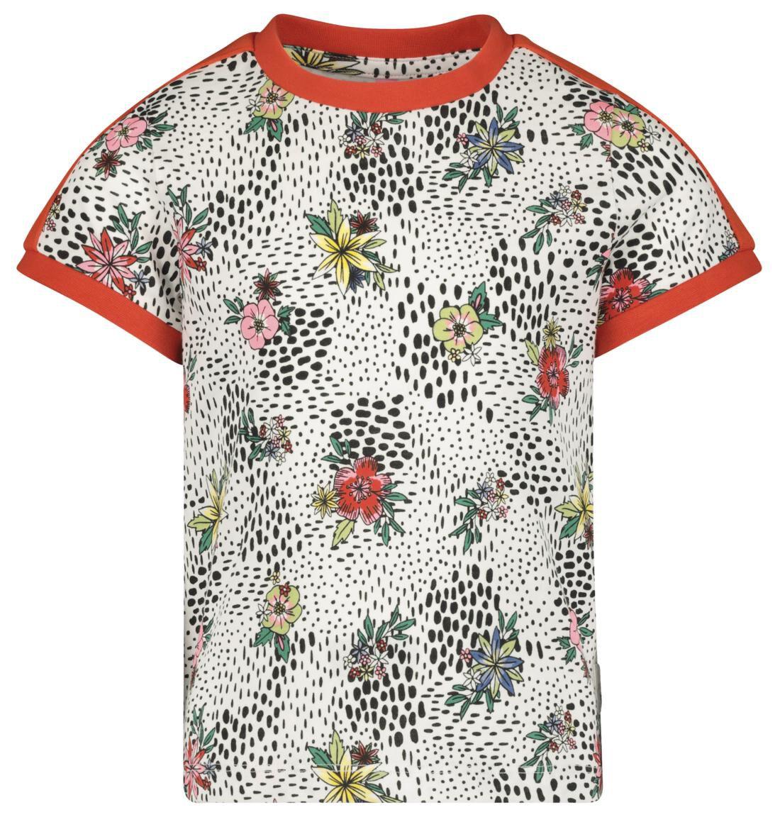 HEMA Kinder T-shirt Multicolor (multicolor)