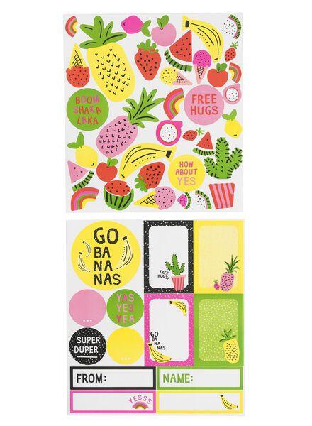 stickers - 80630604 - HEMA