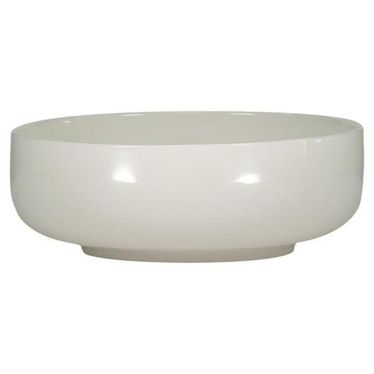 schaal - 15.5 cm - Rome - new bone - wit - 9602047 - HEMA
