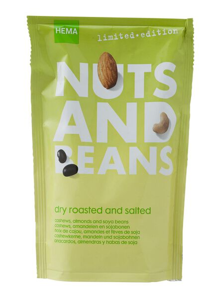 noten en bonen mix - 10600005 - HEMA