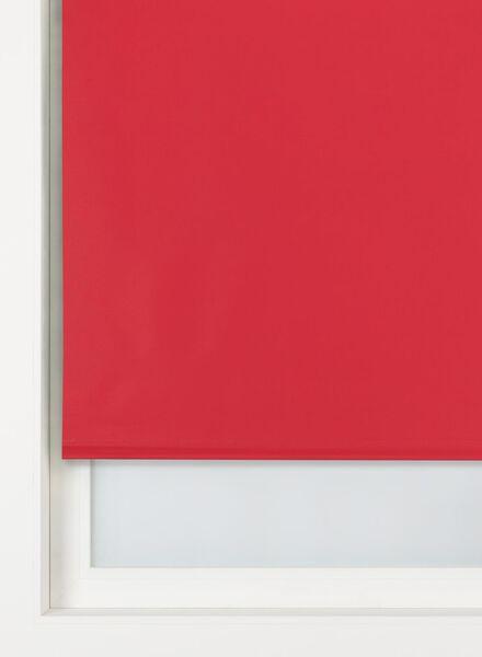 rolgordijn uni verduisterend/gekleurde achterzijde - 7410364 - HEMA