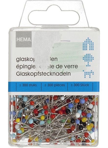 glaskopspelden - 1474006 - HEMA