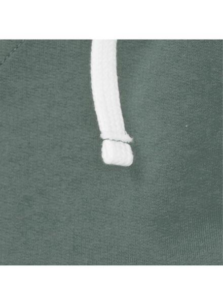 baby sweatbroek groen groen - 1000004382 - HEMA