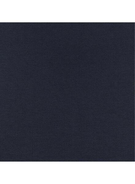 damesjurk donkerblauw donkerblauw - 1000010924 - HEMA