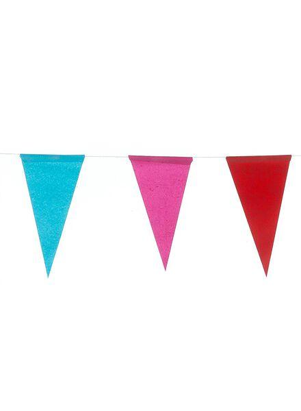 vlaggenlijn 10 meter - 14200099 - HEMA