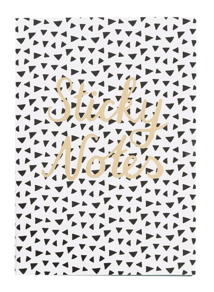 sticky notes - 14155506 - HEMA
