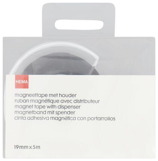 Magneettape met houder - in Kantoormeubels