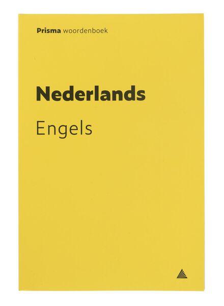 Prisma woordenboek Nederlands-Engels - 14910130 - HEMA