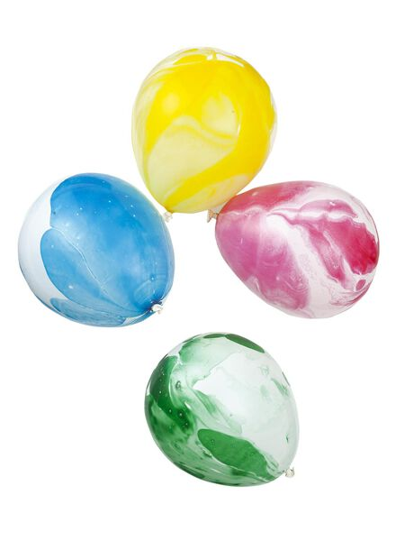 10-pak ballonnen - 14209807 - HEMA