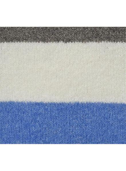 damestrui grijsmelange grijsmelange - 1000012067 - HEMA