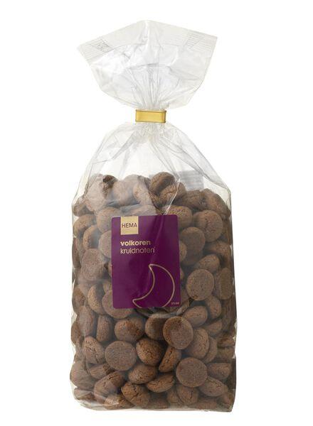 volkoren kruidnoten 350 gram - 10904024 - HEMA