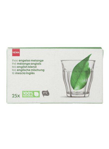 thee Engelse melange - 17100061 - HEMA