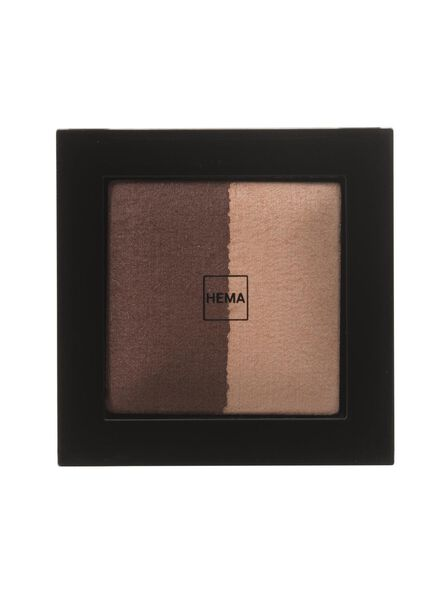 duo oogschaduw sunset - 11215403 - HEMA