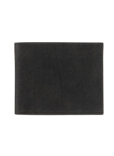 leren portemonnee - 18190132 - HEMA