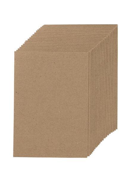 20-pak enveloppen C6 - 14130038 - HEMA