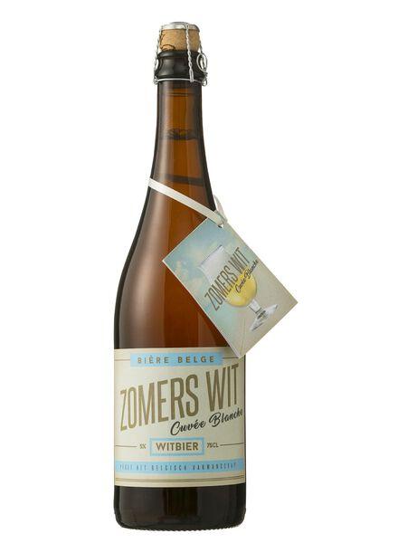 Zomers witbier - 17410024 - HEMA