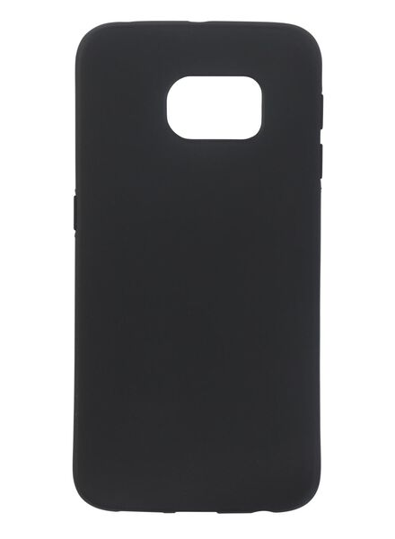 softcase Samsung Galaxy S6 edge - 39600029 - HEMA