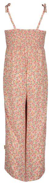 kinder jumpsuit roze roze - 1000019684 - HEMA