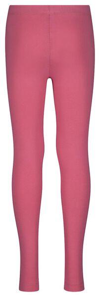 kinderlegging roze roze - 1000023580 - HEMA
