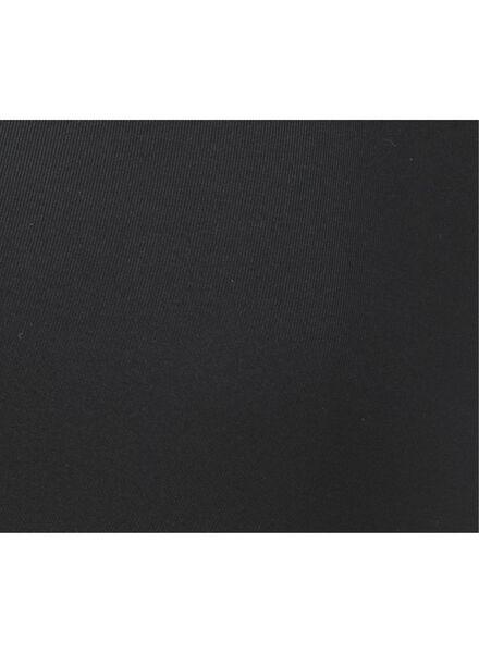 dames voedingsbh B-F zwart zwart - 1000009695 - HEMA