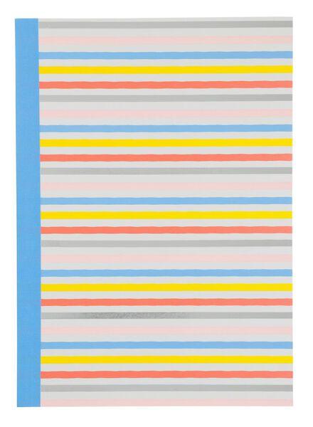 A5 notitieboekje - 14101210 - HEMA