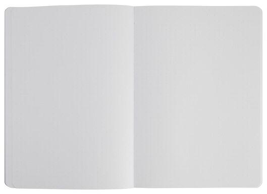 Bullet journal A5 marmer - in Notitieboeken