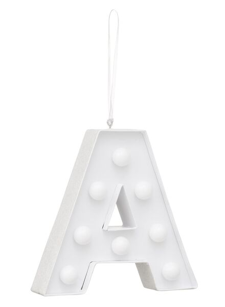 mini circusverlichting A - 25501710 - HEMA