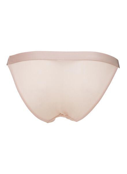 damestanga mesh roze roze - 1000011845 - HEMA