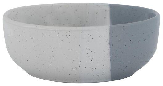 schaal - 12 cm - Cordoba - blauw - 9602130 - HEMA