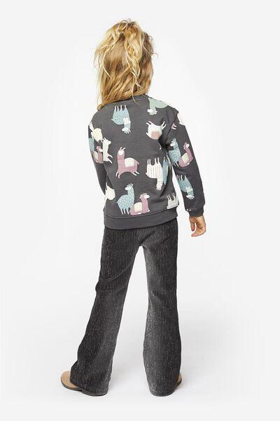 kindersweater alpaca multi multi - 1000021567 - HEMA