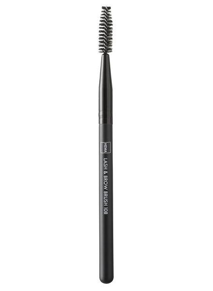 lash & brow brush 108 - 11201108 - HEMA