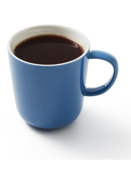 koffiepads regular - 20 stuks - 17100000 - HEMA
