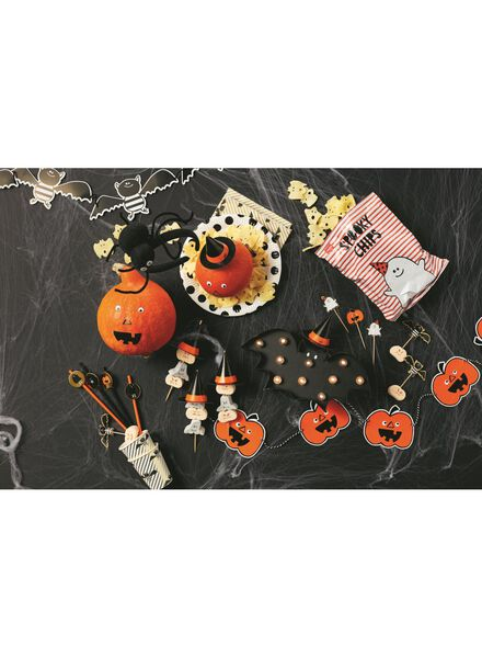 Halloween marshmallows - 10060090 - HEMA