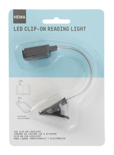 leeslampje - 39609244 - HEMA