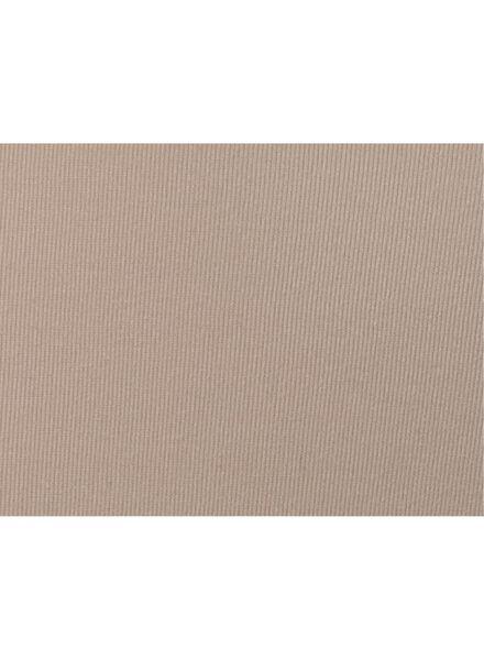 corrigerende damesslip beige beige - 1000009174 - HEMA