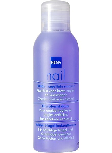 nailpolish remover - 11243058 - HEMA
