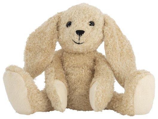 knuffel konijn M - 15100041 - HEMA