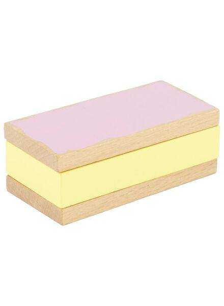 houten tompouce - 15190290 - HEMA