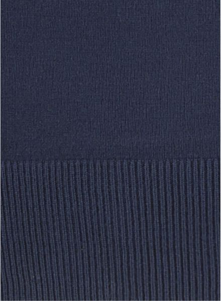damestrui donkerblauw donkerblauw - 1000017170 - HEMA