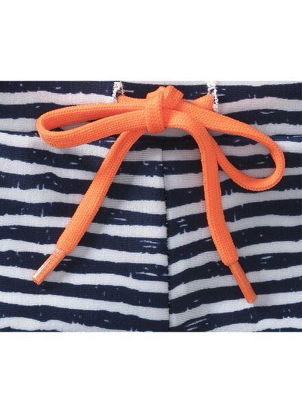 baby zwembroek donkerblauw donkerblauw - 1000004880 - HEMA