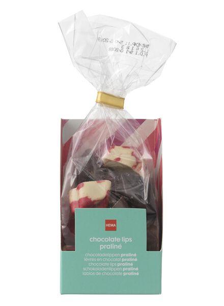 chocolade lippen - 10320027 - HEMA