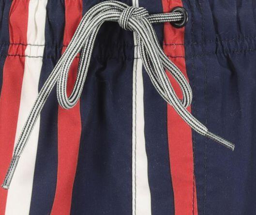 heren zwembroek donkerblauw donkerblauw - 1000018173 - HEMA