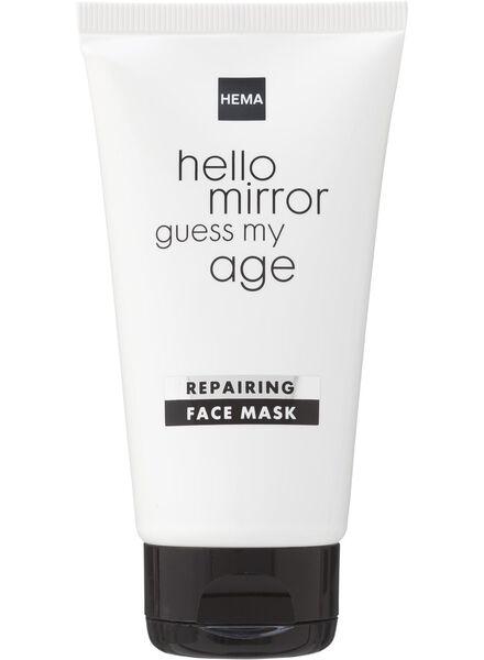 gezichtsmasker - alle leeftijden - 17810018 - HEMA