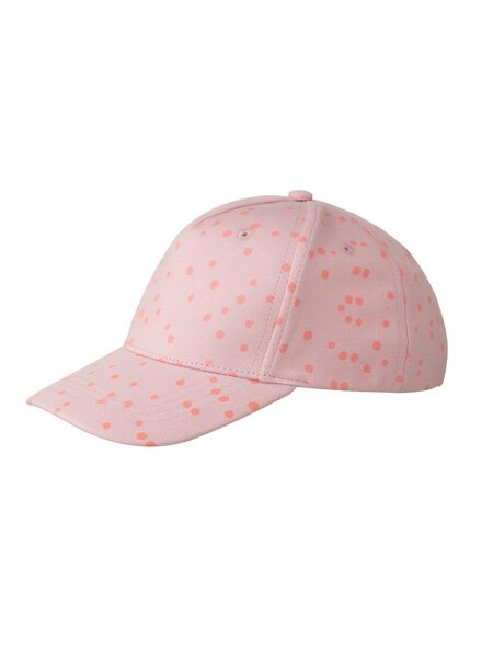 kinderpet roze roze - 1000006488 - HEMA