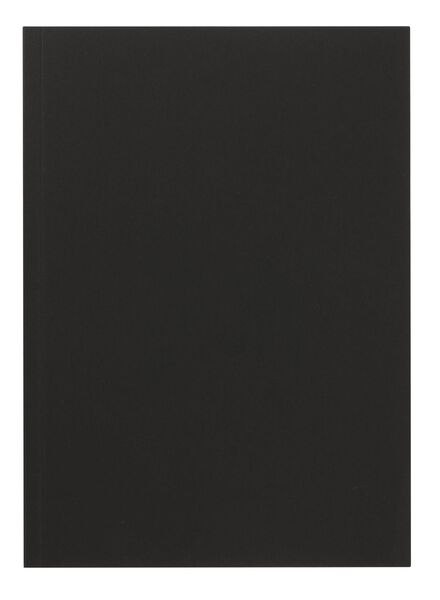 notitieboek gelinieerd - 14161254 - HEMA