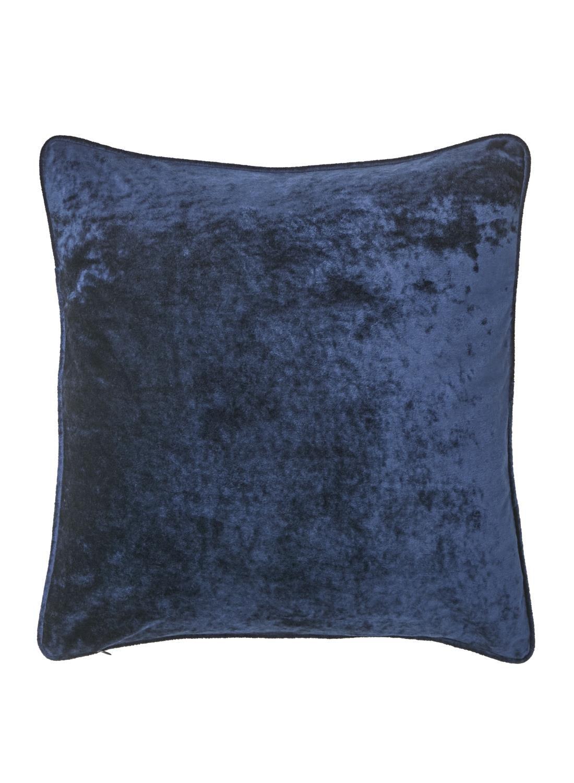 HEMA Kussenhoes 50 X 50 Cm (blauw)