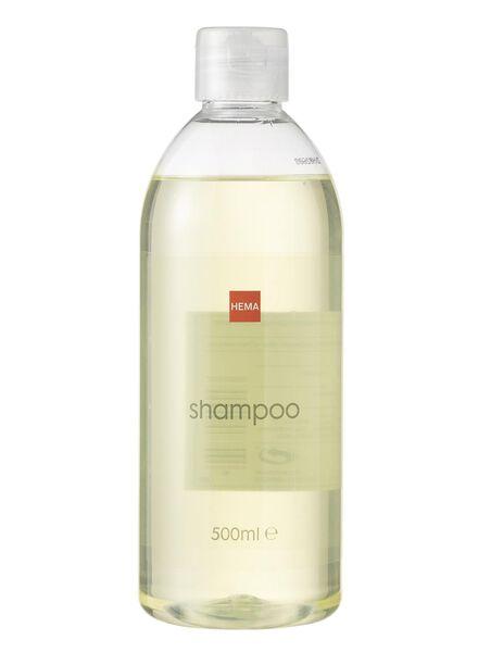 shampoo - 11058000 - HEMA