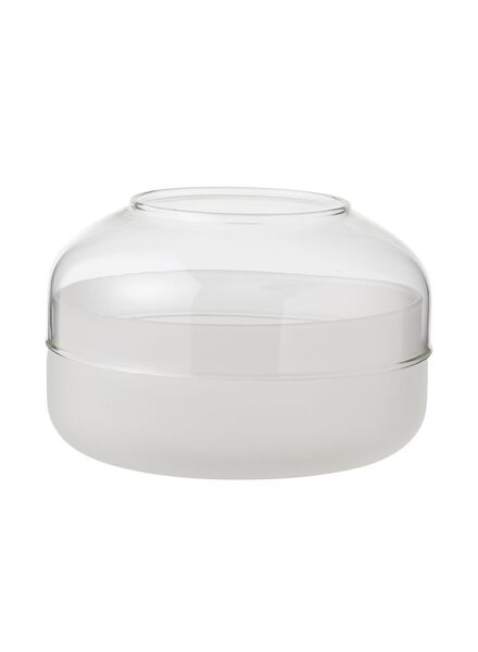 kiemvaas glas 9 cm - 41820085 - HEMA